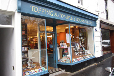 Coming soon - Topping & Company Booksellers of St Andrews