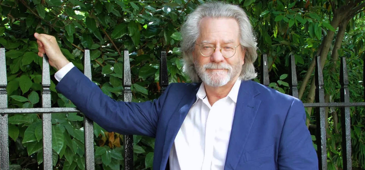Image of A C Grayling