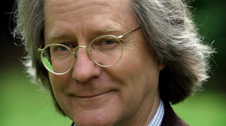 Image of A.C. Grayling