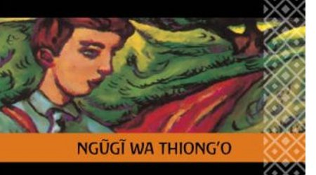 Image of Reading Group: A Grain of Wheat by Ngugi wa Thiongo