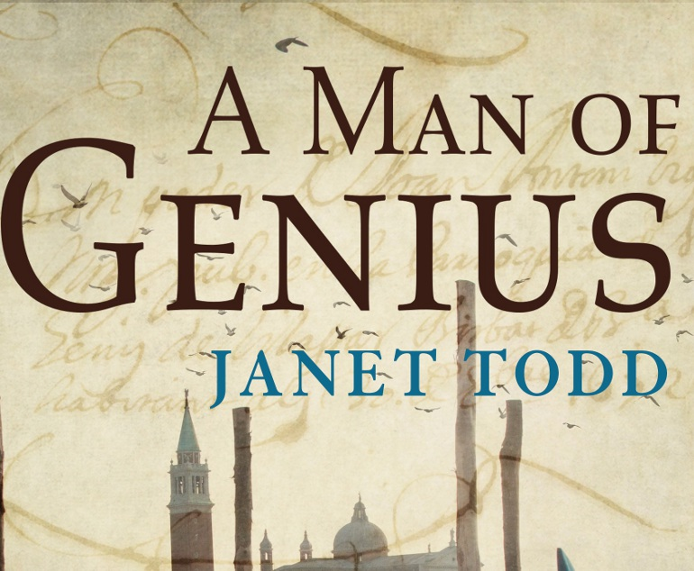 Image of Venetian Gothic Fiction with Janet Todd