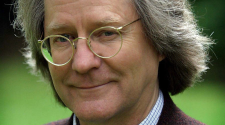 Image of A. C. Grayling