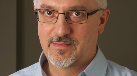 Image of Alan Hollinghurst