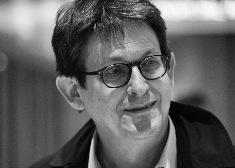 Image of Alan Rusbridger on Journalism and Why it Matters Now