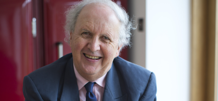 Image of An Evening with Alexander McCall Smith