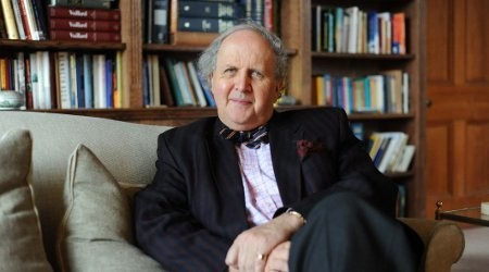 Image of Alexander McCall Smith