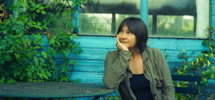 Image of Ali Smith launches Spring