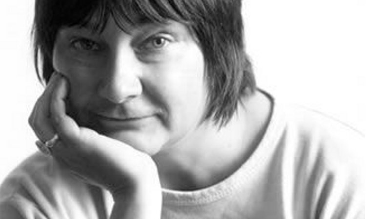 Image of An Evening with Ali Smith