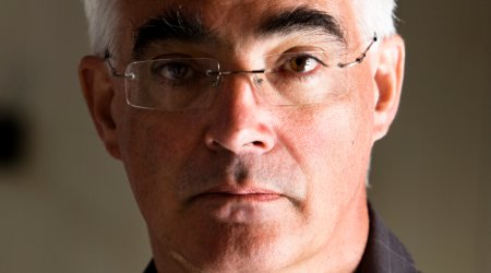 Image of Alistair Darling