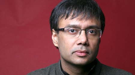 Image of Amit Chaudhuri on Calcutta