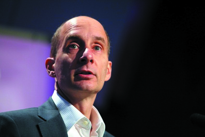 Image of Andrew Adonis on Ernest Bevin: Labour's Churchill