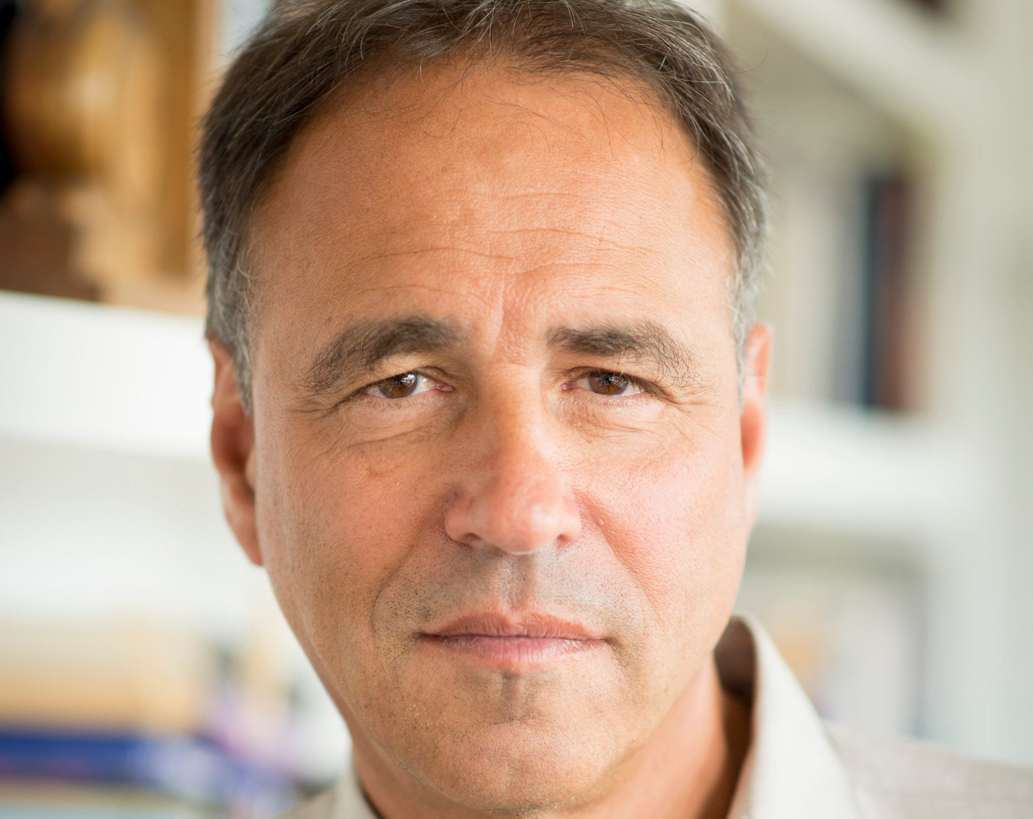 Image of Anthony Horowitz