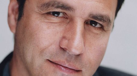 Image of Anthony Horowitz *TALK ONLY*