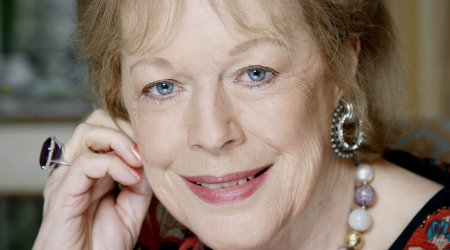 Image of Antonia Fraser