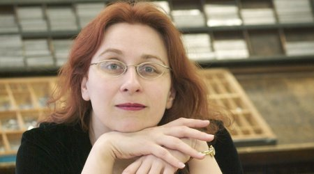 Image of Audrey Niffenegger