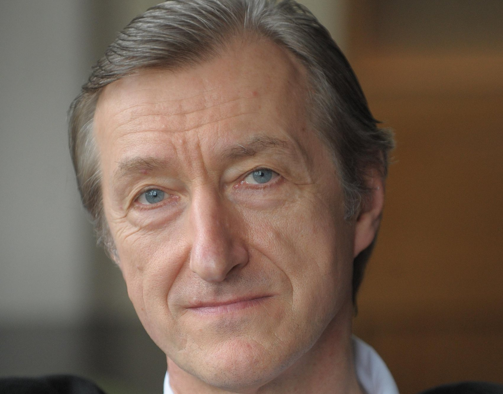 Image of An Evening with Booker Prize Winner Julian Barnes