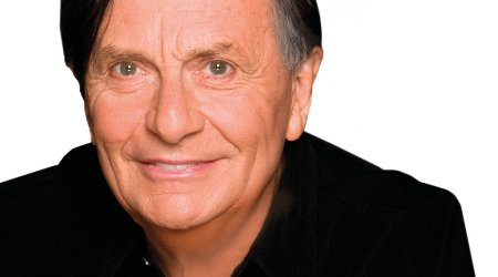 Image of Barry Humphries