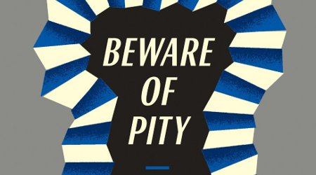 Image of Reading Group: Beware of Pity by Stefan Zweig