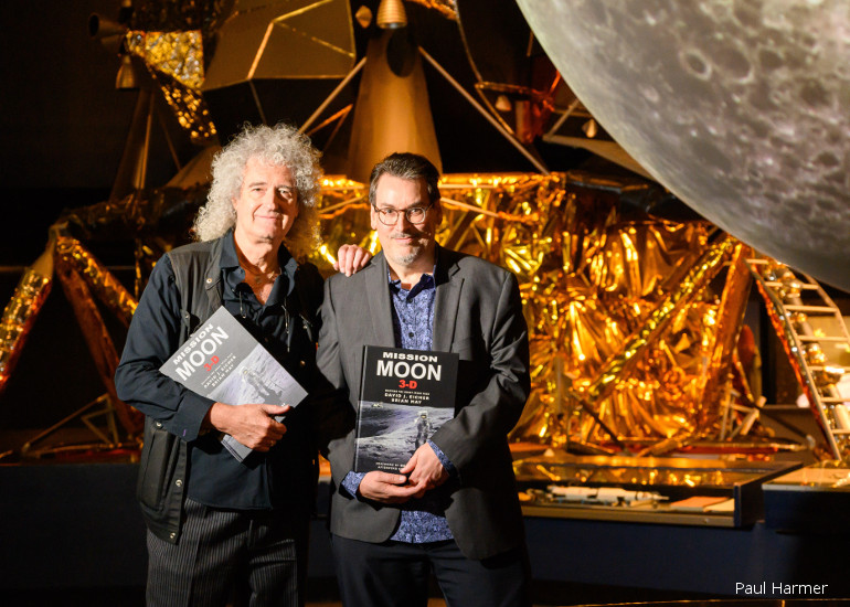 Image of Brian May