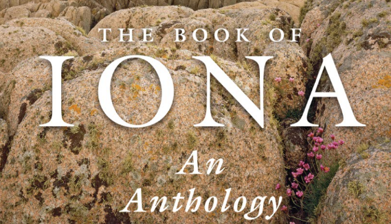 Image of Celebrating The Book of Iona