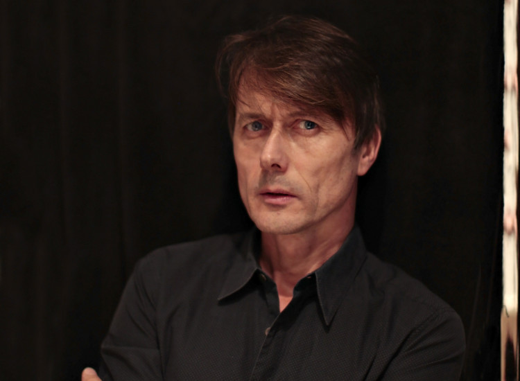 Image of An Evening with Brett Anderson of Suede