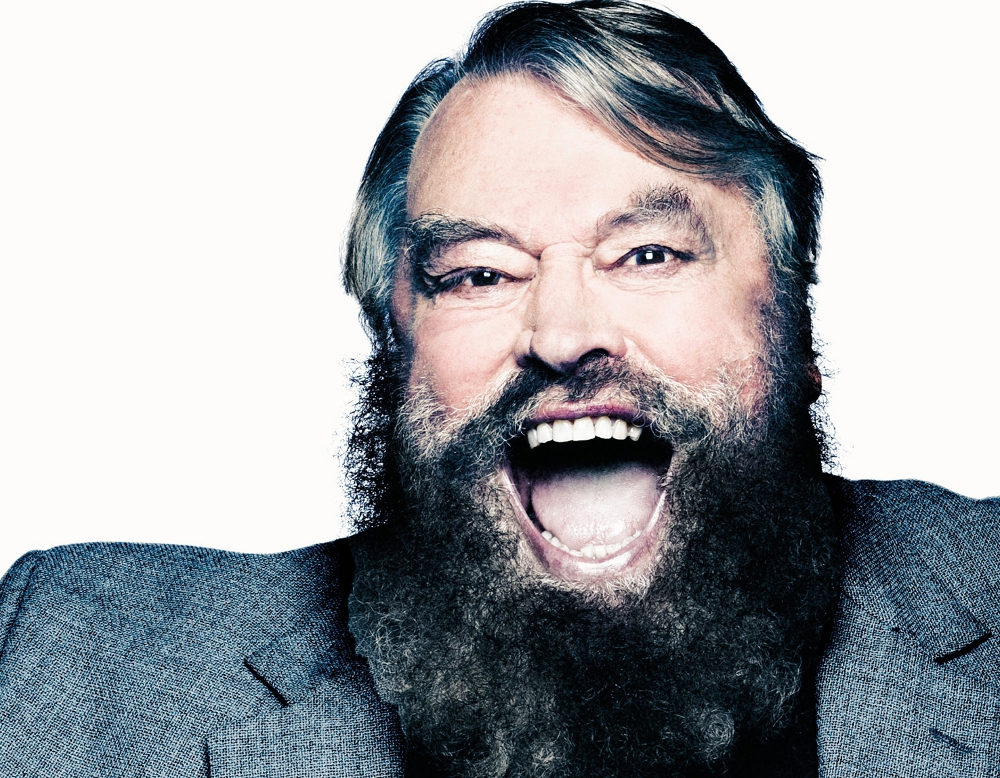 Image of Brian Blessed