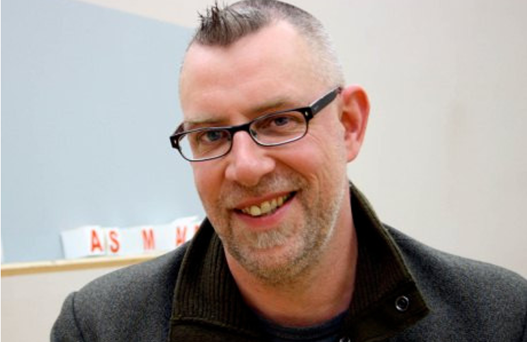 Image of An Evening with Literary Superstar Graeme Macrae Burnet