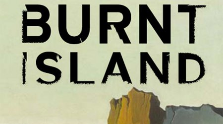 Image of Reading Group: Burnt Island by Alice Thompson