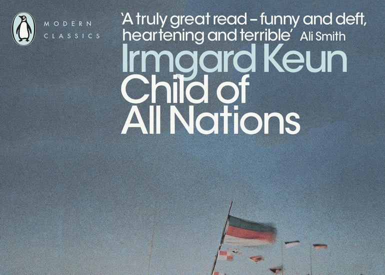 Image of Reading Group – Child of All Nations