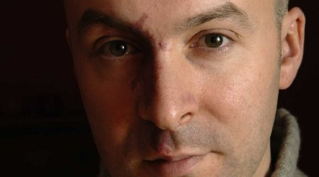 Image of Christopher Brookmyre