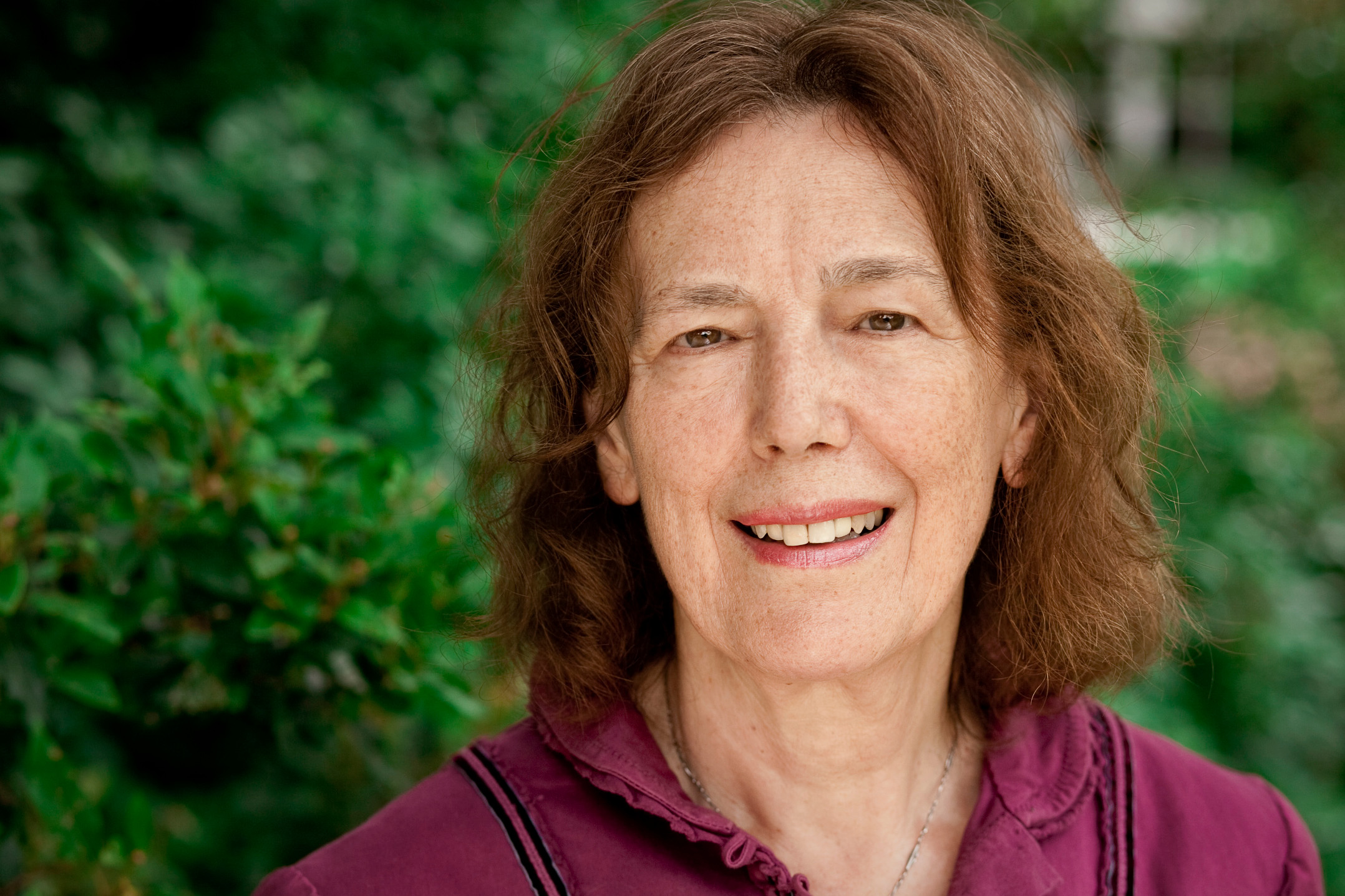 Image of Claire Tomalin