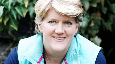Image of Clare Balding