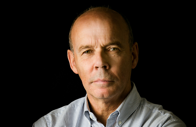 Image of Sir Clive Woodward on How to Win: Talent Alone Is Not Enough – Rugby World Cup 2019