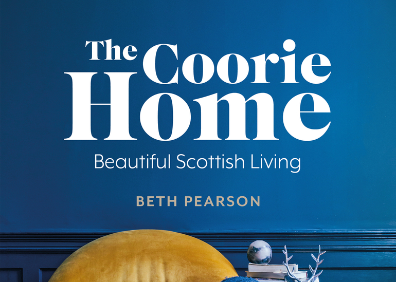 Image of The Coorie Home Launch Party