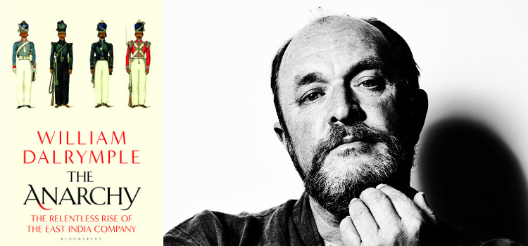 Image of William Dalrymple: The Anarchy