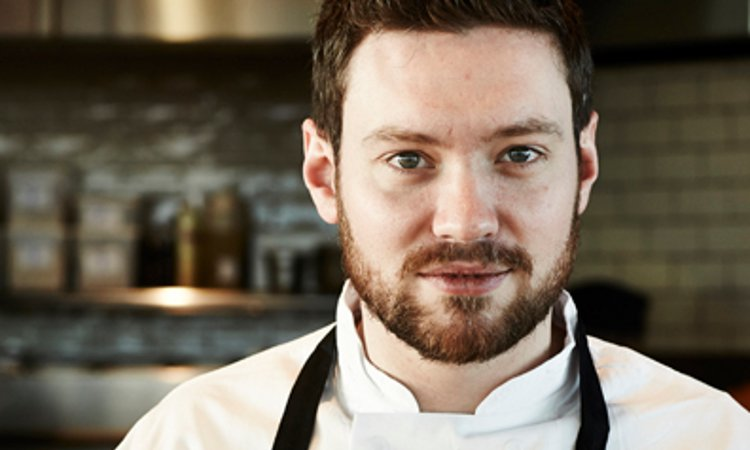 Image of Demo, Talk and Tastings with Daniel Doherty from Duck and Waffle