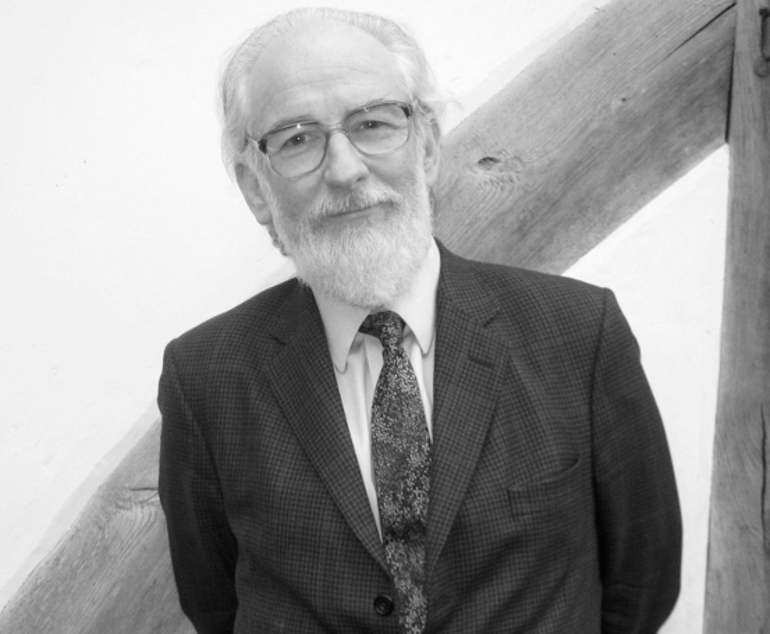 David Crystal website