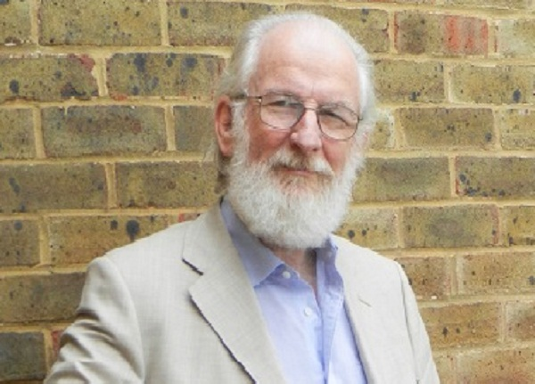 Image of Professor David Crystal