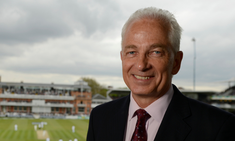 Image of Literary Lunch: David Gower's 50 Greatest Cricketers