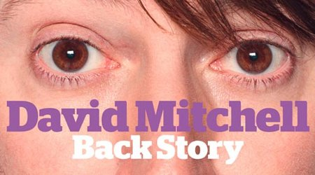 Image of An evening with comedian David Mitchell