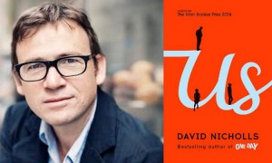 David Nicholls website