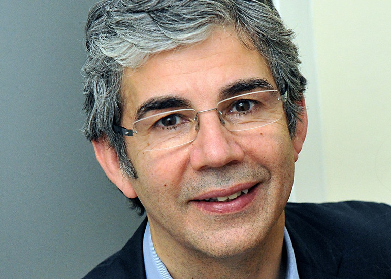 Image of David Nott the War Doctor