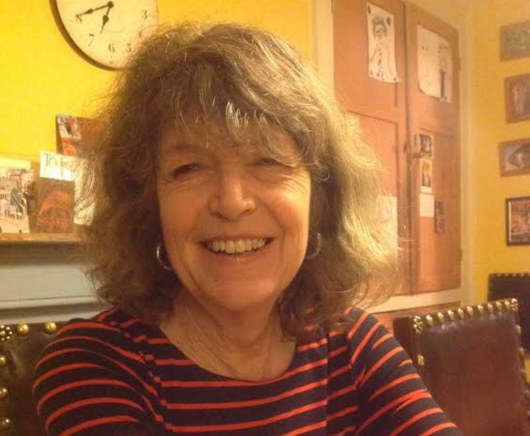Image of Debby Holt