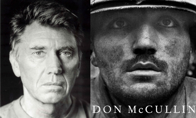 Image of Don McCullin