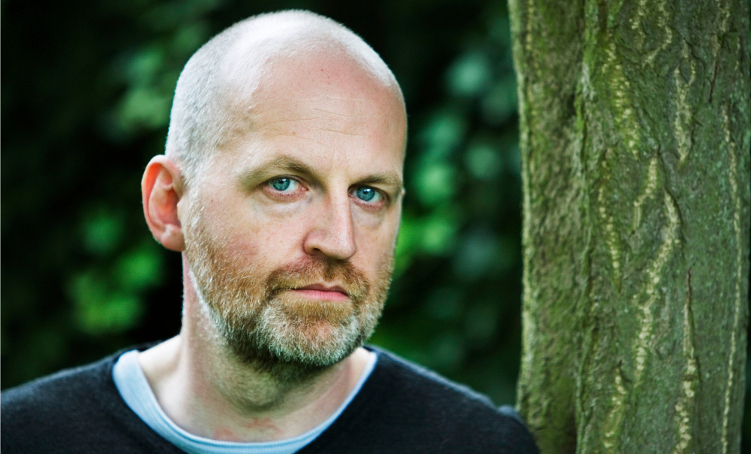 Image of Poetry on the Paragon: Don Paterson