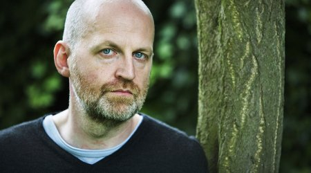Image of Don Paterson