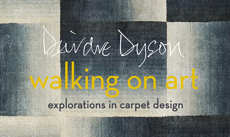 Image of Walking on Art with Deirdre Dyson