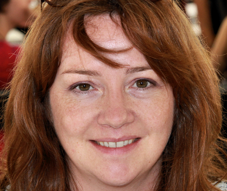 Eimear McBride 2016 website