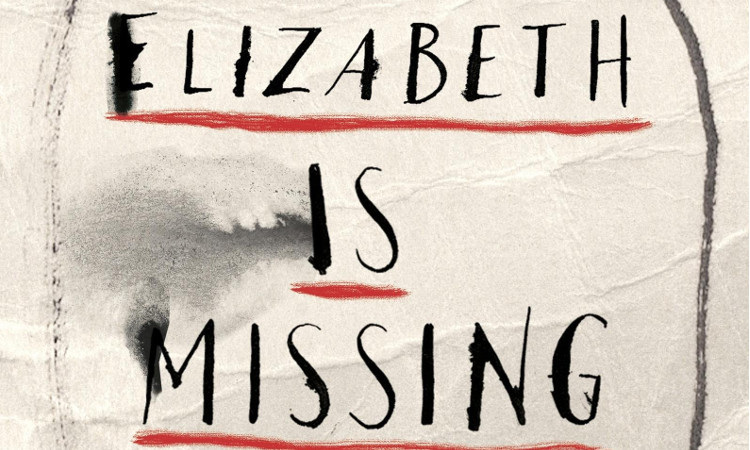 Image of Reading Group: Elizabeth is Missing by Emma Healey