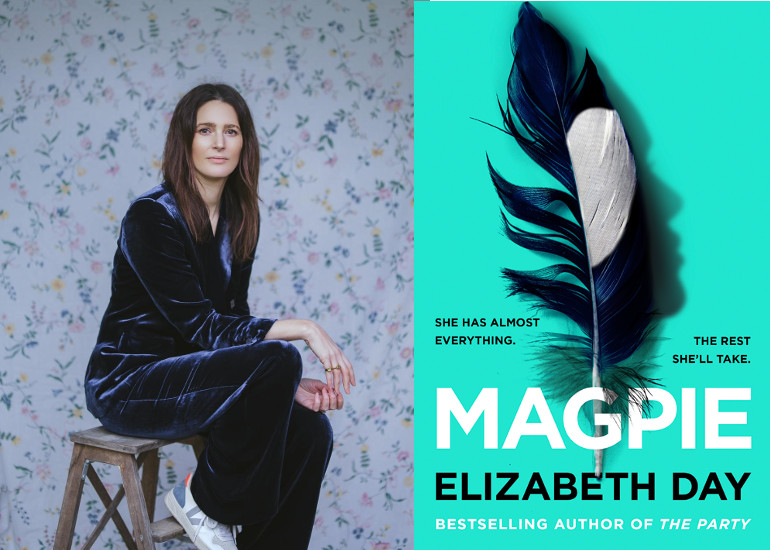 Image of An Evening with Elizabeth Day